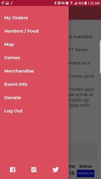 UW Night Market screenshot 5