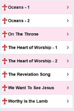 Church Solo Songs & Hymns apk screenshot