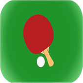 Ping Pong Fury icon