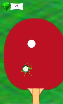 Ping Pong Fury apk screenshot