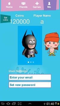 UXVibe apk screenshot