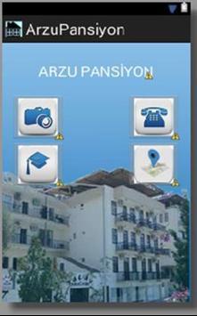 Arzu Pansiyon poster