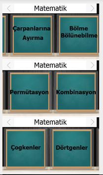 Ales Matematik screenshot 1