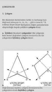 Ales Matematik apk screenshot