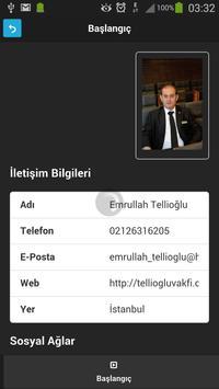 Emrullah Tellioğlu poster