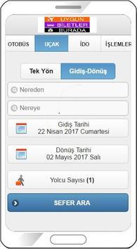 uygunbiletlerburada.com apk screenshot