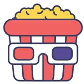 Uykusuz Sinema - Wordpress App Demo icon