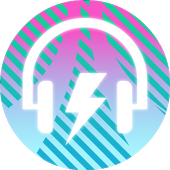TapDJ™ EDM Rhythm Game icon