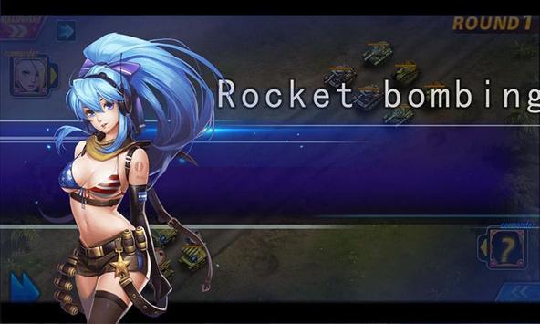 Girls of War screenshot 3