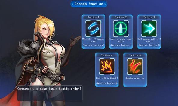 Girls of War screenshot 4