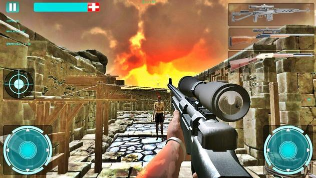 Zombie Survivor: Judgement Day apk screenshot