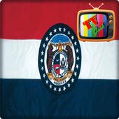 TV Missouri Guide Free icon