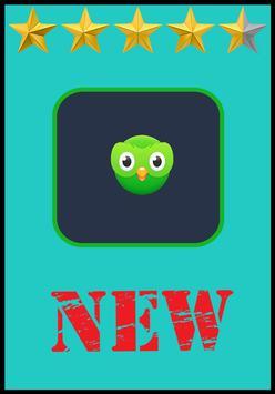 Guide For Duolingo apk screenshot