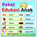 Education Game For Kids-Complete Learning Material APK Android