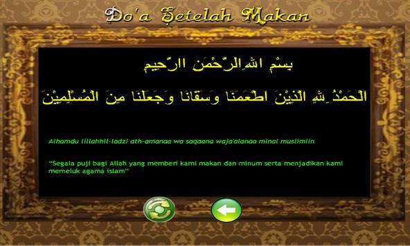 Doa Harian Anak Muslim apk screenshot