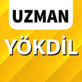 YökDil Hazırlık (UzmanYokDil.com) icon