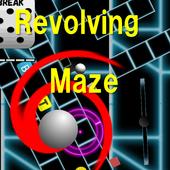 Revolving Maze icon