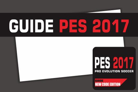 Guide Pes 2017 apk screenshot