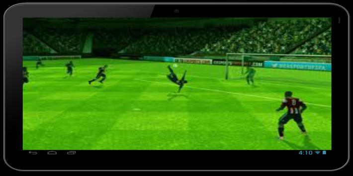 Guide Fifa Mobile 17 apk screenshot