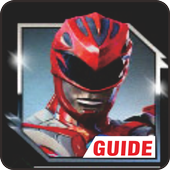 Guide Power Ranger Legacy icon