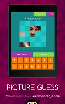Picture Guess apk screenshot