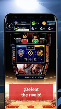 D8 War - Basketball Manager Games 2018 screenshot 6