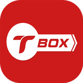 T-BOX 전자식 보관함 icon