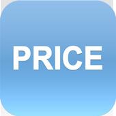 Price.ua icon