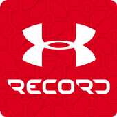 Under Armour Record icon