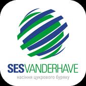 Sesvanderhave-Ukraine icon
