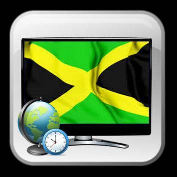 TV Jamaica Free time live apk screenshot