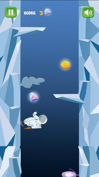 Astronaut run - Escape from space screenshot 2
