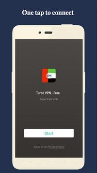 VPN Master - UAE screenshot 5