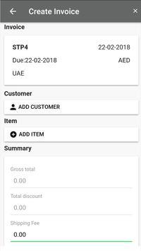 iAccount (UAE) screenshot 2