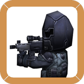 Frontline Trooper Anarchy icon