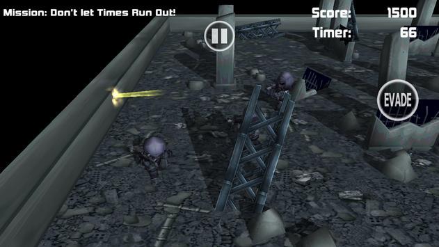 Frontline Trooper Anarchy screenshot 6