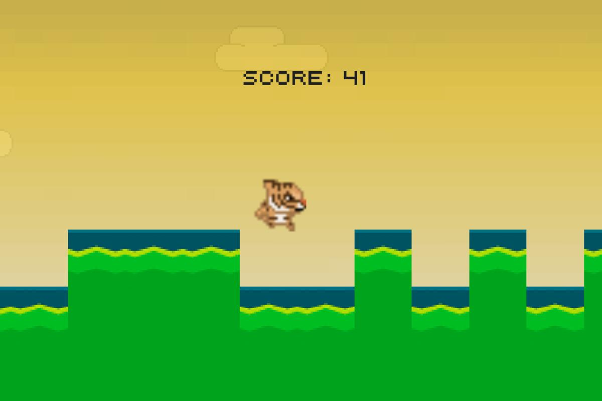 10c407d43626 Running Tiger Journey for Android - APK Download