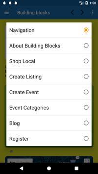 Building blocks screenshot 3