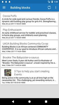 Building blocks screenshot 6