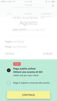 Antonello Zedda Parrucchieri screenshot 4