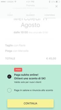 Estetica Chiaro di Luna apk screenshot