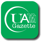 UAM Gazette icon