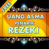 Uang Asma Penarik Rezeki icon