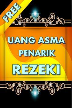 Uang Asma Penarik Rezeki screenshot 1