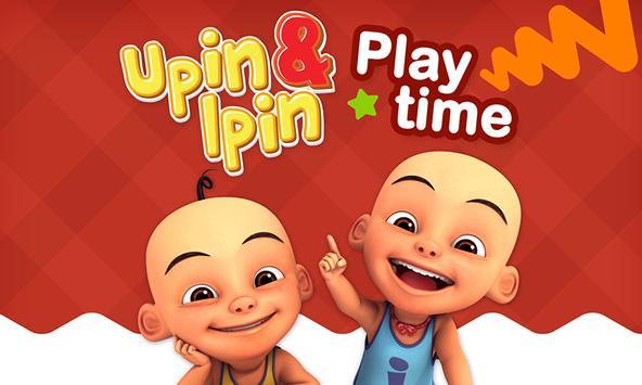 Upin&Ipin poster