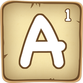 Erudite - words game icon
