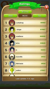 Erudite - words game screenshot 14