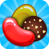 Candy Jelly Crush icon