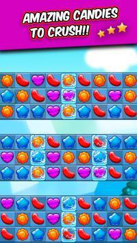 Crush Jelly Crush apk screenshot