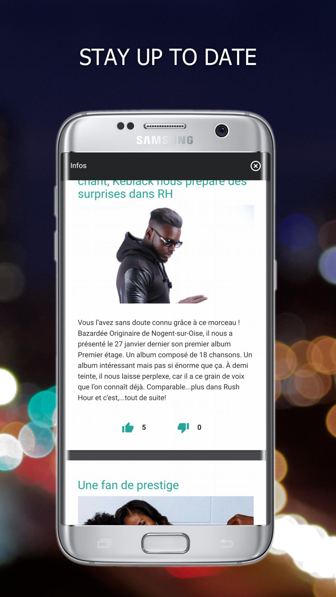 UB-FM for Android - APK Download